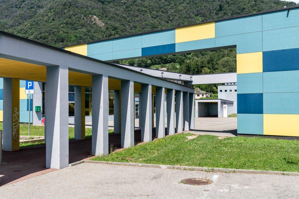 Scuola media – Camignolo