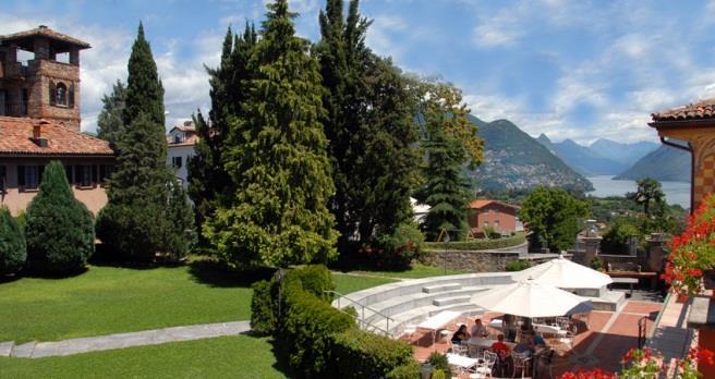 TASIS The American School in Switzerland   Lugano
