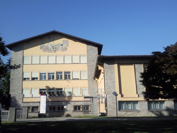 Scuola Arti e Mestieri – Bellinzona