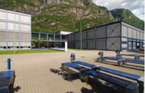 Scuola Professionale – Biasca