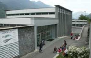 Scuola comunale Claro