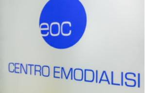 OLC – Ospedale regionale di Lugano Civico Emodialisi e nefrologia