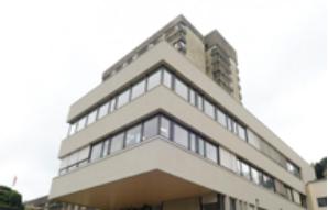 OLC – Ospedale regionale di Lugano Civico Nuovo reparto neurochirurgico