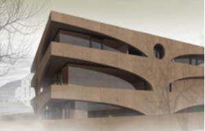 Edificio scolastico La Monda – Grono