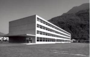 Scuola Media 2 – Bellinzona