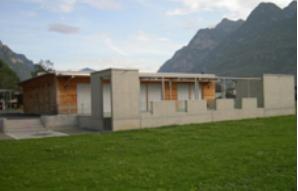 Scuole comunali – Preonzo